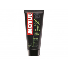 Savon à mains MOTUL M4 Hand Clean 100ml