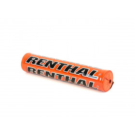 Mousse de guidon RENTHAL SX orange