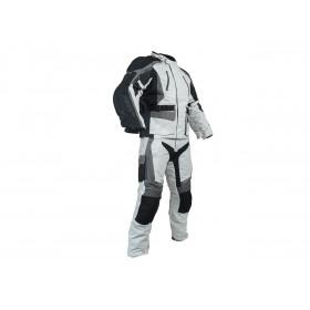 Pantalon RST Rallye II CE textile gris taille 3XL