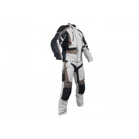 Pantalon RST Rallye II CE textile marron taille XXL