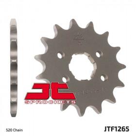 Pignon JT SPROCKETS 13 dents acier pas 520 type 1265