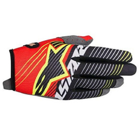 GANT ALPINESTARS RADAR TRACKERS 321 XL
