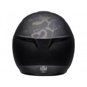 Casque BELL SRT Stealth Matte Black Camo Size M