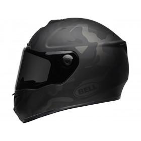 Casque BELL SRT Stealth Matte Black Camo Size XS
