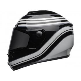 Casque BELL SRT Vestige Gloss White/Black Size XXL