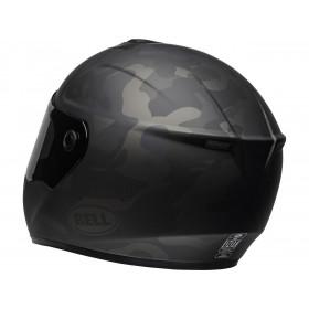 Casque BELL SRT Stealth Matte Black Camo Size XXXL