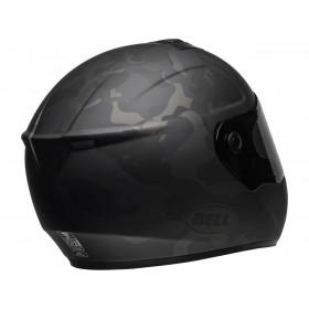 Casque BELL SRT Stealth Matte Black Camo Size L