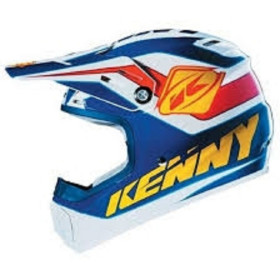 CASQUE KENNY TRACK KID