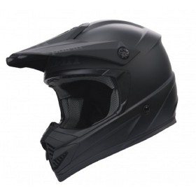 CASQUE TRACK ADULTE XS MATT GREY