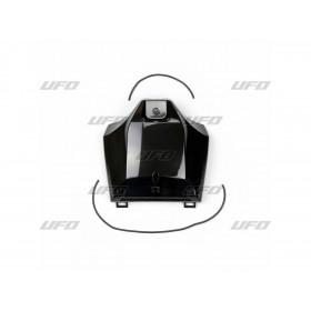 Couvre réservoir UFO noir Yamaha YZ450F