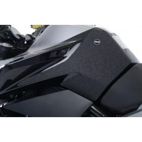 Kit grip de réservoir R&G RACING noir (2 pièces) KTM 790 Duke