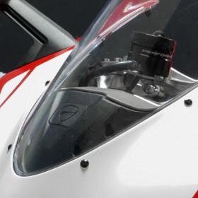 Kit vis bulle PRO BOLT inox - 8 vis Ducati