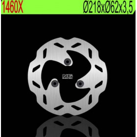 Disque de frein NG 1460X pétale fixe Rieju