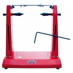 Equilibreuse rayonneuse BIKE LIFT avec axe et cône