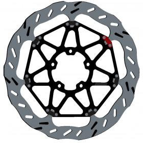 Disque de frein BRAKING EP146R Epta Wave flottant Ducati Panigale V4