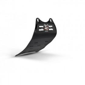 Sabot trial S3 Bunker Racing aluminium noir Sherco