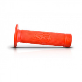 Revêtements S3 Tri EBS full grip souple rouge fluo