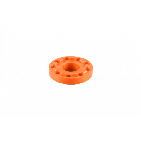 Insert tampon de protection LIGHTECH Ø50mm orange par pair