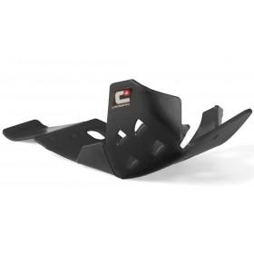 Sabot Enduro/GP CROSS-PRO PHD avec protection de bielette TM 250/300