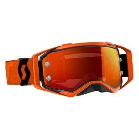 SCO GOGGLE PROSPECT BLACK/ORANGE ORA CHR