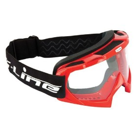 MASQUE CROSS ECO ROUGE