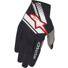 NEO GLOVES BLACK WHITE L