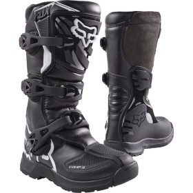 COMP 3Y BOOT [BLK] 2