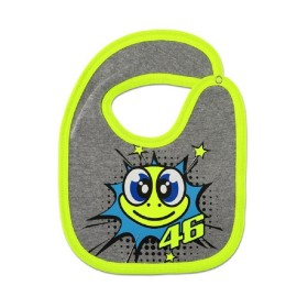 BIB POP ART MELANGE GREY VRI 46