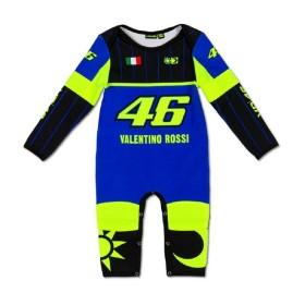 BABY OVERALL REPLICA BLUE VRI 46