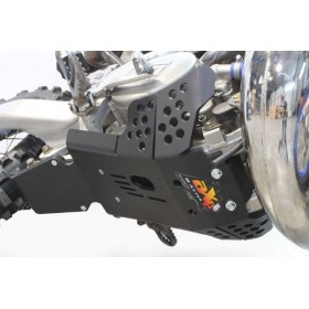 Sabot Enduro AXP Xtrem PHD Noir TM EN 250/300
