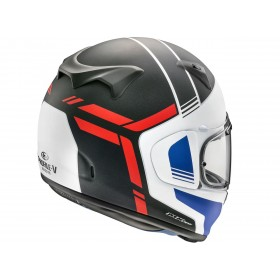 Casque ARAI Profile-V Tube Red taille S
