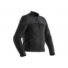 Veste textile RST Aero CE noir taille S homme