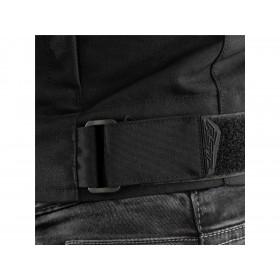 Veste textile RST Aero CE noir taille L homme