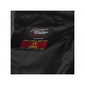 Veste textile RST Aero CE noir taille M homme