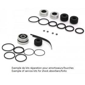 Kit réparation BITUBO amortisseur XXF/CLU/CYU H18,5mm
