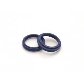 Joint spi de fourche & cache poussière TECNIUM Blue Label WP Ø43mm à l'unité