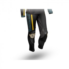 Pantalon S3 Vint vert/noir taille 46