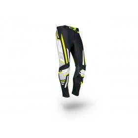 Pantalon S3 Racing Team jaune/noir taille 40