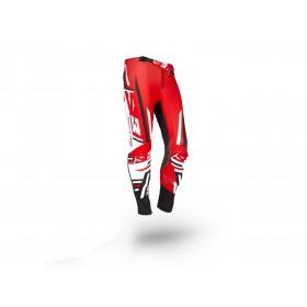 Pantalon S3 Racing Team enfant rouge/noir taille 26