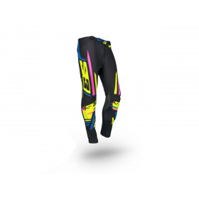 Pantalon S3 Racing Team enfant rose/bleu taille 24