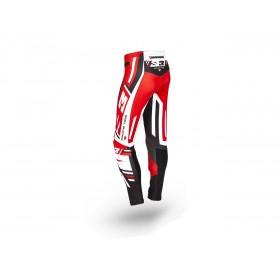 Pantalon S3 Racing Team enfant rouge/noir taille 20