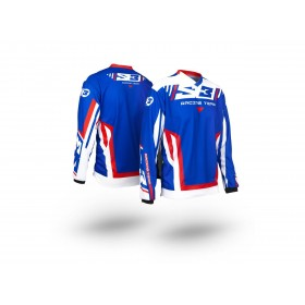Maillot S3 Racing Team Patriot taille S