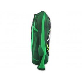 Sous-vêtement UFO Atrax avec protection dorsale vert taille XXL