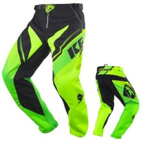 PANTALON TRACK ADULTE 34 LIME
