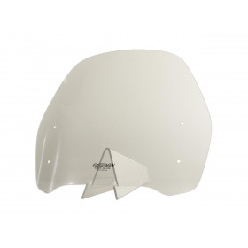 Saute-vent MRA Roadshield clair BMW R1200R