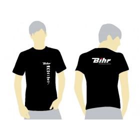 T-Shirt BIHR noir 2017 taille XL