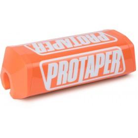 Mousse de guidon PRO TAPER 2.0 Square guidon sans barre orange
