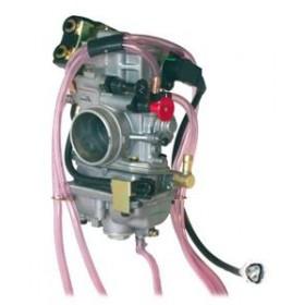 Carburateur KEIHIN FCR35 Dual Kit Norton Commando