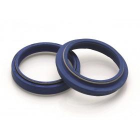 Joint spi de fourche et cache poussière TECNIUM Blue Label Showa Ø43mm
