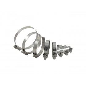 Kit colliers de serrage pour durites SAMCO 1340003701